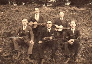 Eckfelder Musikanten