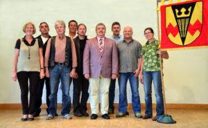 Eckfelder Gemeinderat
