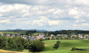 Panorama Eckfeld