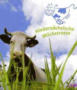 Logo Milchstrasse