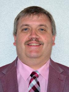 Ortsbürgermeister Rainer Stolz