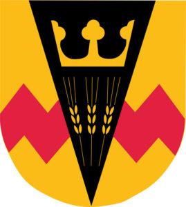 Das Eckfelder Wappen