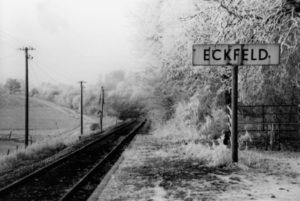 Haltestelle Eckfeld