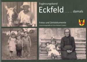 Ergänzungsband Eckfeld ...damals