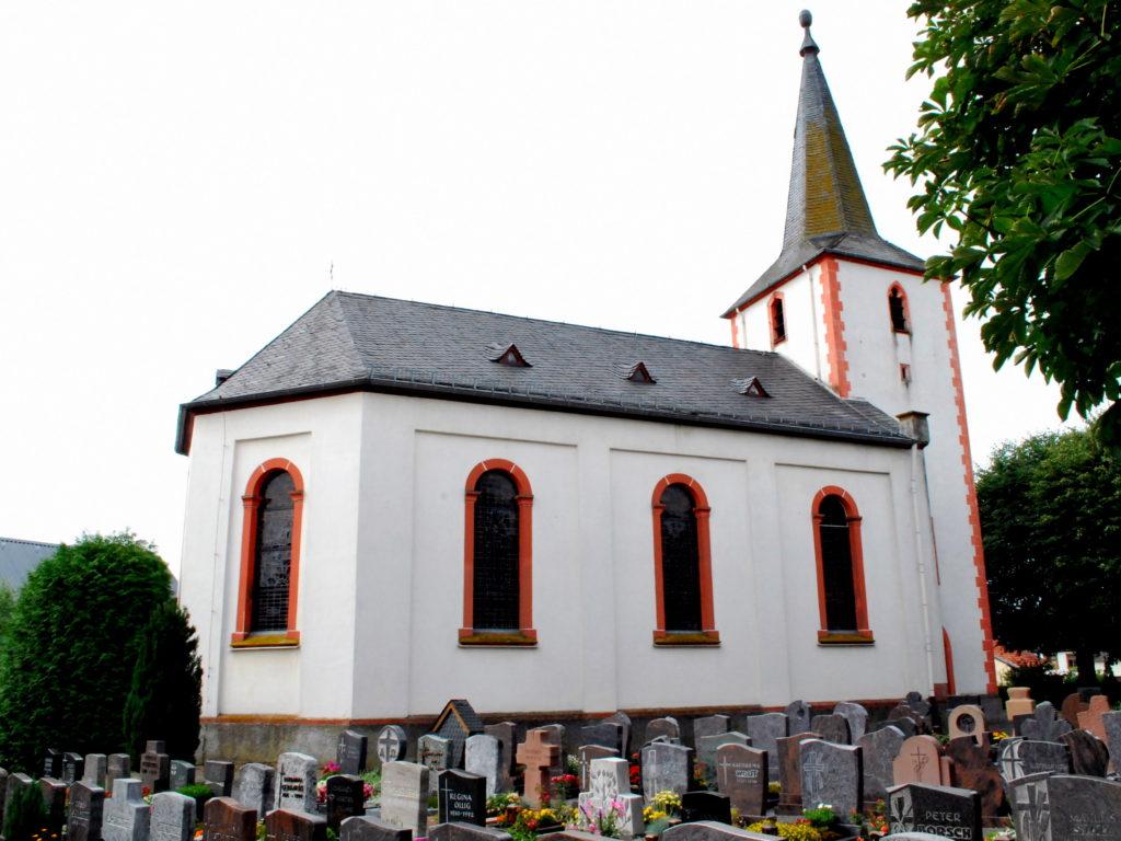 Filialkirche St. Katharina