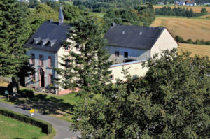 Ehemaliges Kloster Buchholz
