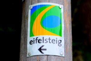 Logo Eifelsteig