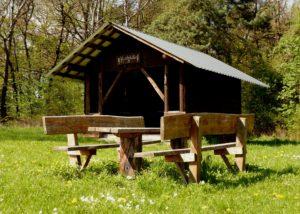 Heidehütte