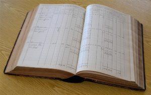 Historisches Buch
