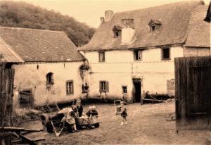 Holzmühle 1961