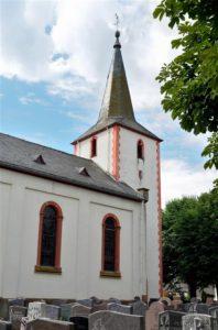 Kirche St. Katharina Eckfeld