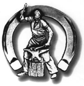 Logo Hufschmied Walter Schmitz