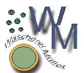 Logo Wäscherei Müller