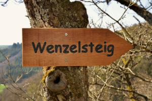 Wenzelsteig