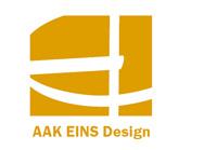 Logo Aak1 Design