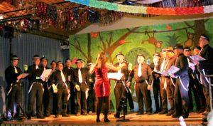 Die Eckfelder Jakobs-Singers
