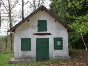Forsthaus Hillscheid